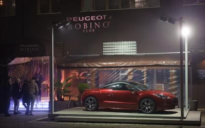 Peugeot festeggia per i suoi Leoni vittoriosi
