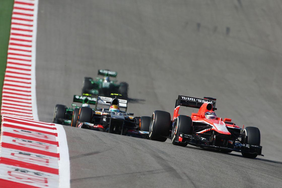 "Minardi: ""Una pazzia entrare in F1 senza una storicità"""