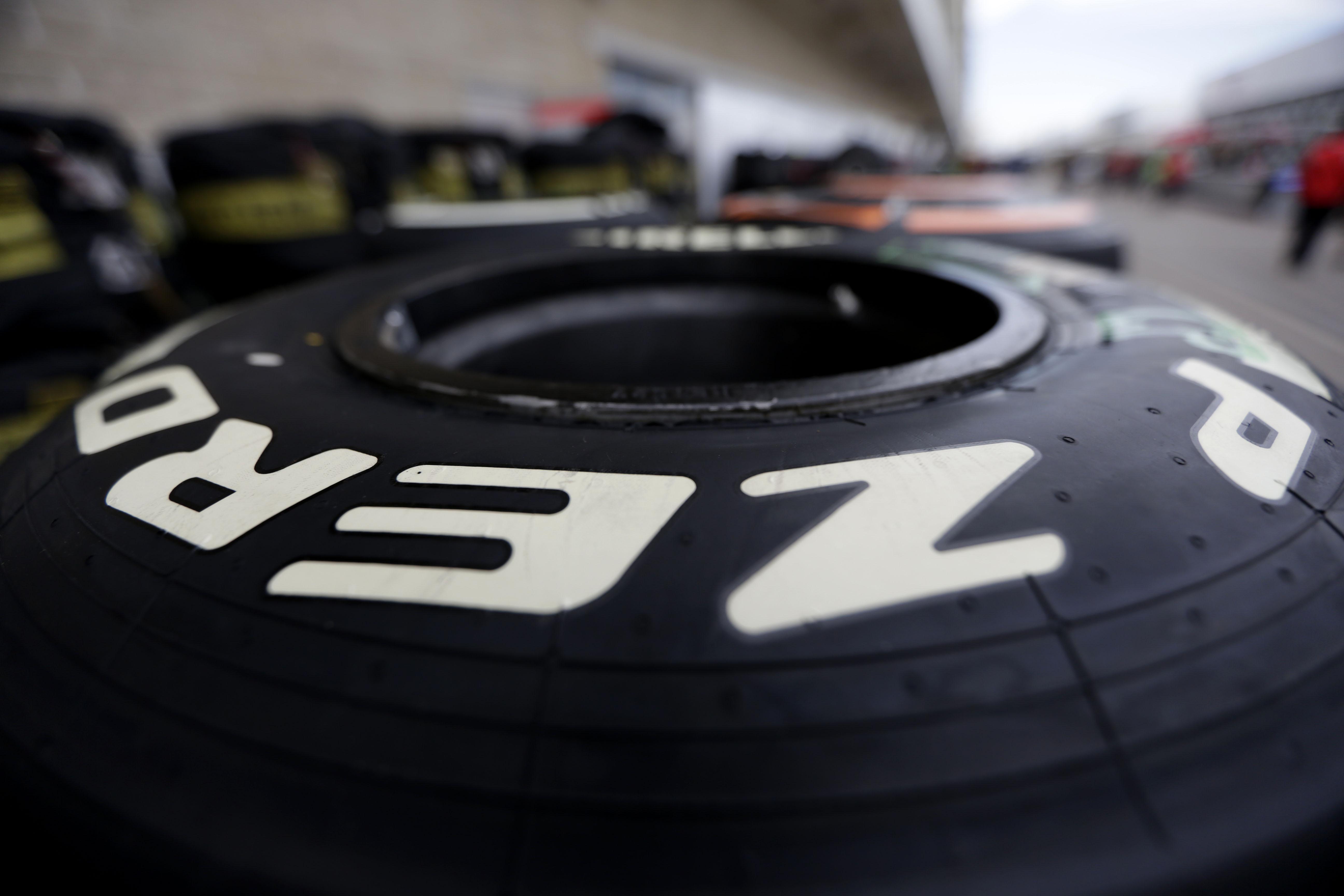 Pirelli: test in Bahrain secondo i programmi
