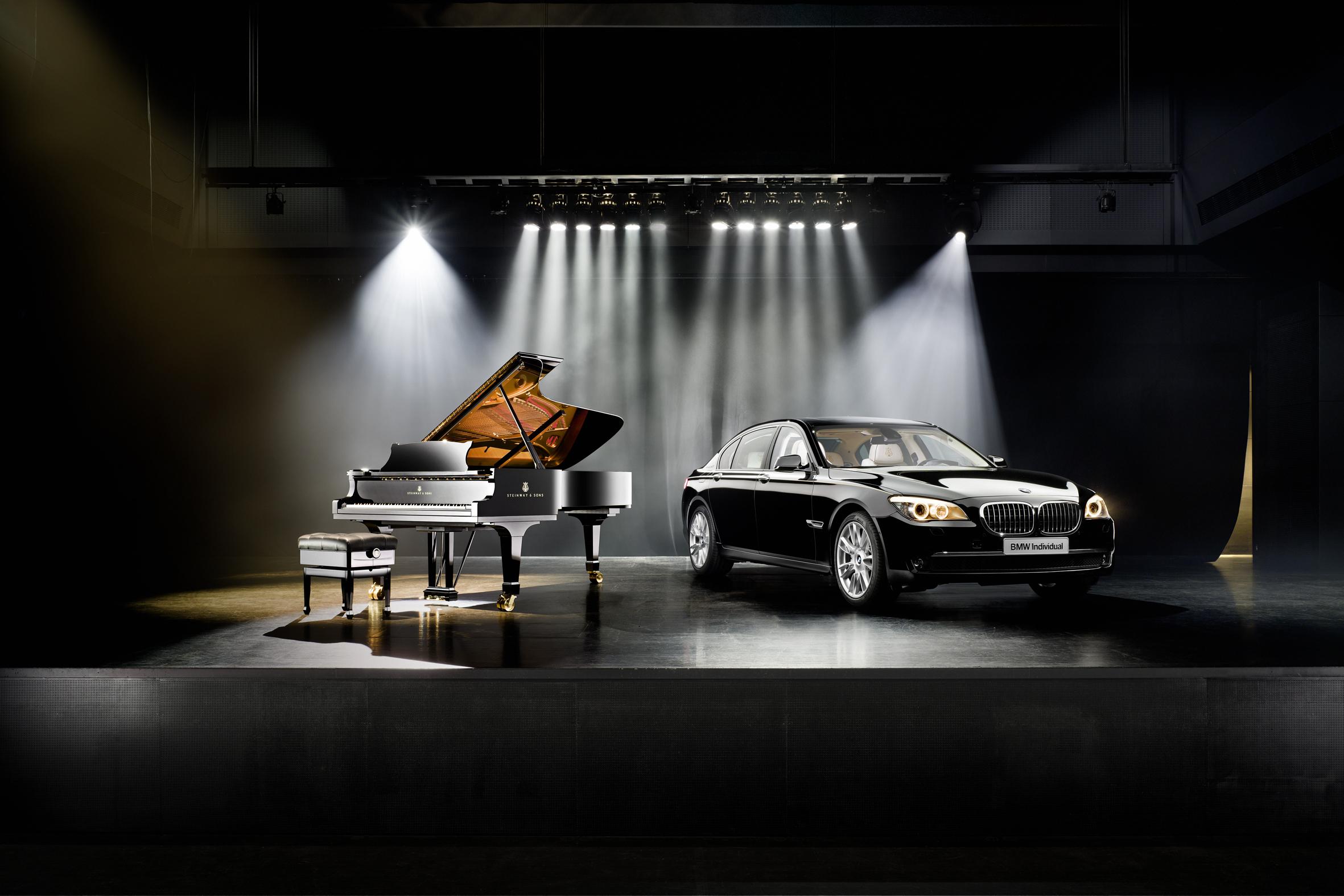 BMW Italia partner del Teatro alla Scala 2013/2014