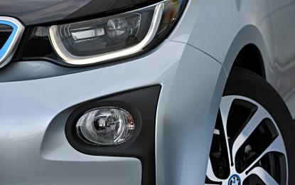 "La nuova BMW i3 presentata al ""Green City Energy"""