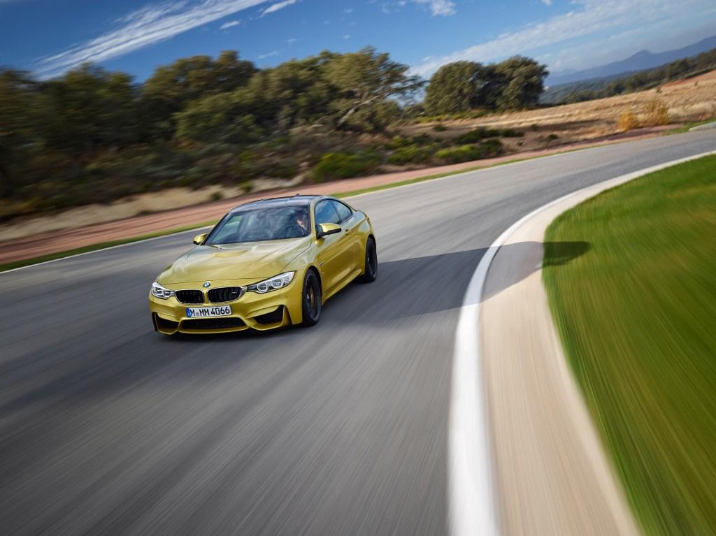 BMW e le novità che vedremo a Detroit