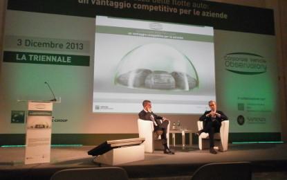 Arval e La Sapienza: un workshop sui costi della non-sicurezza