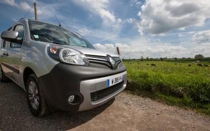 Renault vicina alla Sardegna