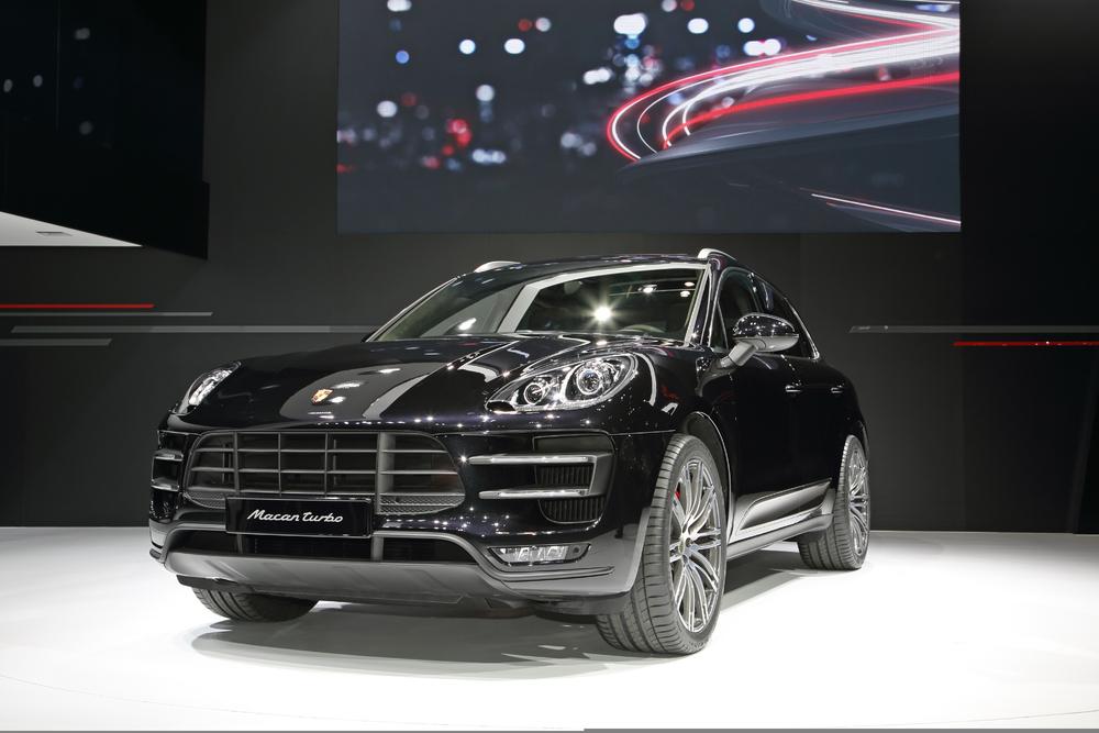 Porsche: con la Macan in una nuova era digitale