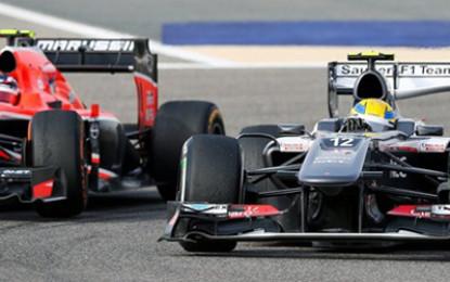 La F1 prepara il 2014 tra tante (troppe) incognite