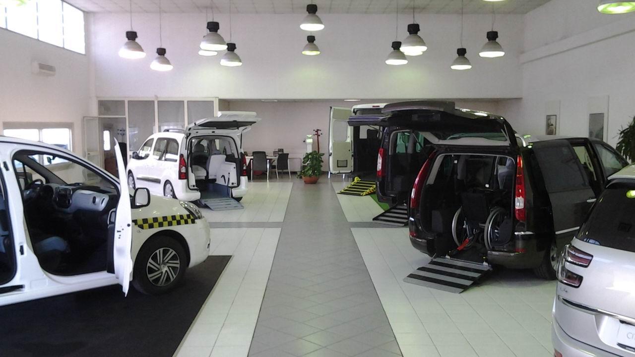 Citroën Freespace 2014: la mobilità è un diritto di tutti!