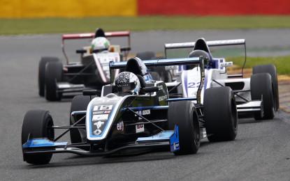 Capitanio e BVM Racing in F.Renault 2.0 ALPS anche nel 2014
