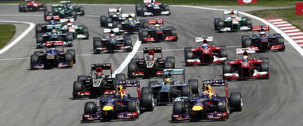 "Gian Carlo Minardi: ""Non ci siamo"""