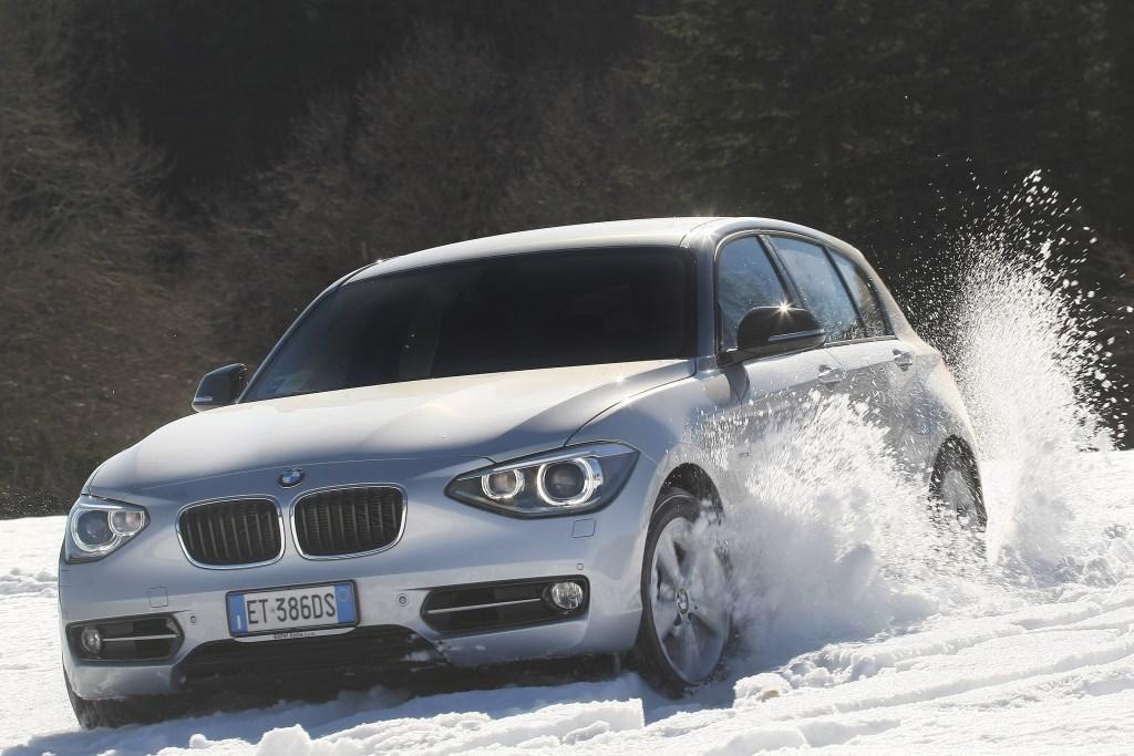 Le novità BMW xDrive di fine anno