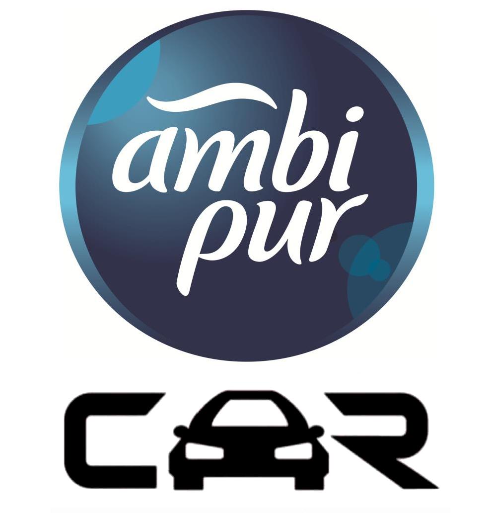 Nuovo Ambipur Car Usa & Getta