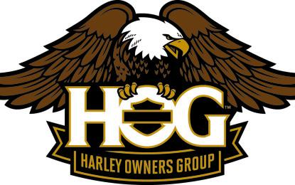 Un nuovo logo per il mondo H.O.G.®