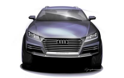 Avvicendamento ai vertici di Audi Design