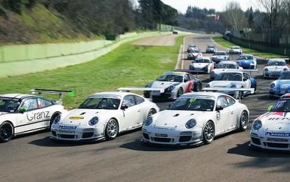 Porsche Italia e il Motorsport, così il 2014