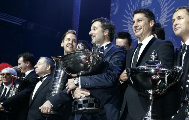 Ecco tutti i FIA Champions 2013