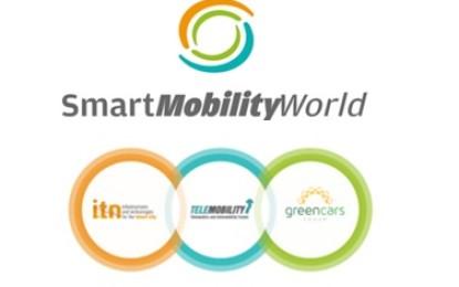 A Torino Smart Mobility World 2014