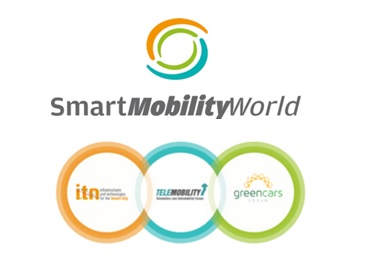A Torino Smart Mobility World 2014