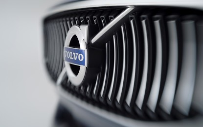 Volvo Cars sceglie Grey London Advertising
