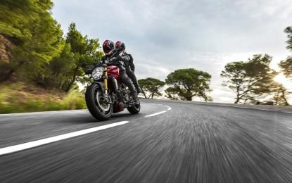 A marzo, nei Ducati store, il nuovo Monster 1200