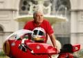 Agostini dubita della passione di Rosberg