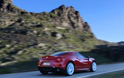 4C 'Auto, Motor und Sport – Best Cars 2014'
