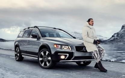 Volvo, Ibra e Max Martin per la Svezia e la XC70