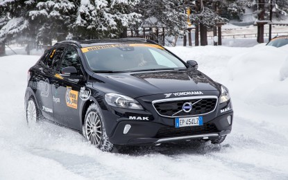 Cross Country Camp: Volvo ancora insieme a Carlo Rossi