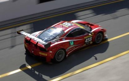 Ferrari: successo di classe a Dubai