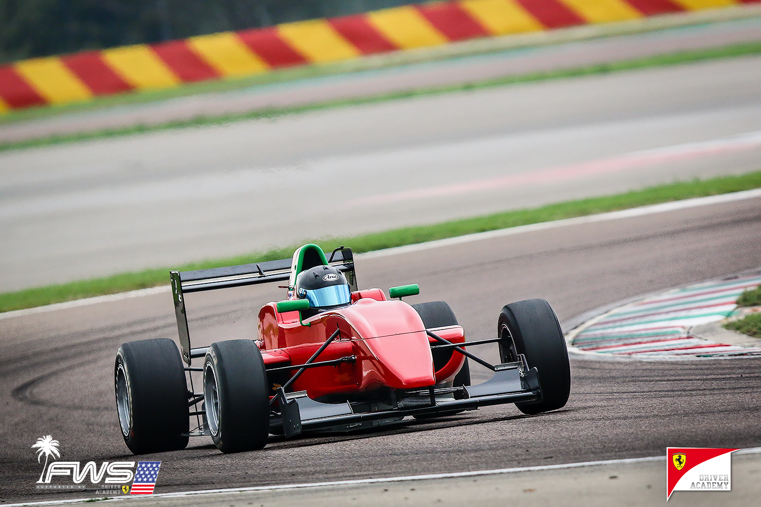 Florida Winter Series: prove generali