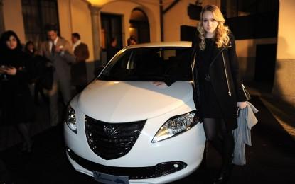 A Milano l'esclusivo 'Lancia Fashion Apartment'