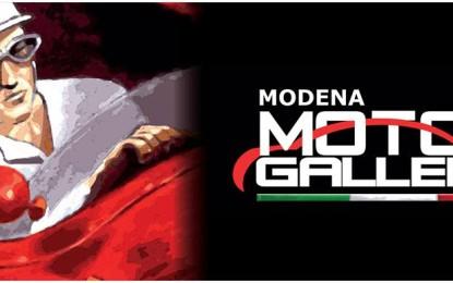 """A maggio torna """"Motor Gallery"""""""