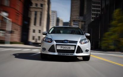 Focus brand auto più venduto