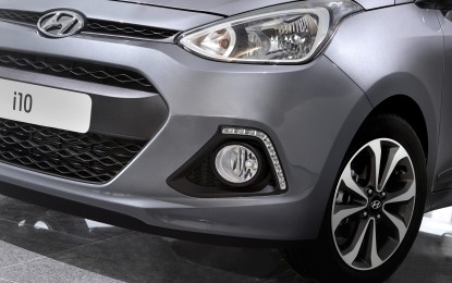 Hyundai Finance: rinnovo quadriennale