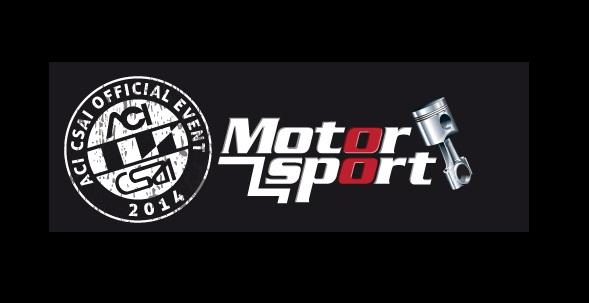 ACI Csai al Motorsport Expotech