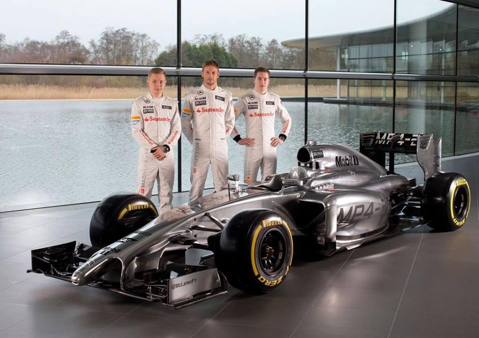 Nella nuova era della F1 anche Sparco mette il turbo!