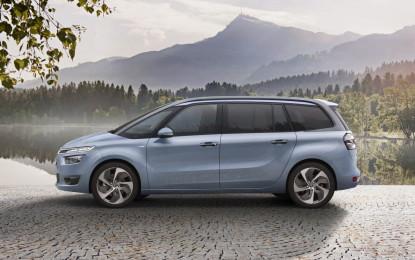 Citroën prosegue l'espansione a livello internazionale