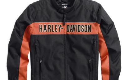 Collezione Core 2014 by Harley-Davidson