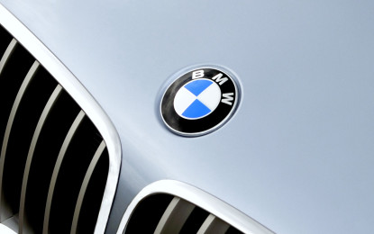 BMW Italia per gli alluvionati di Olbia