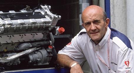 Gian Carlo Minardi ricorda Brian Hart