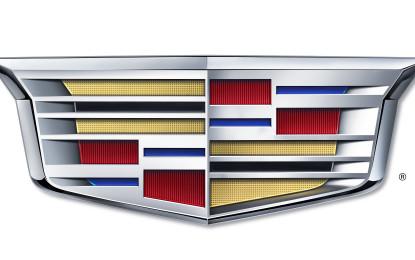 Il logo Cadillac si rinnova