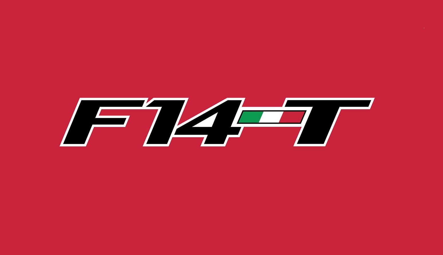 Si chiamerà F14 T