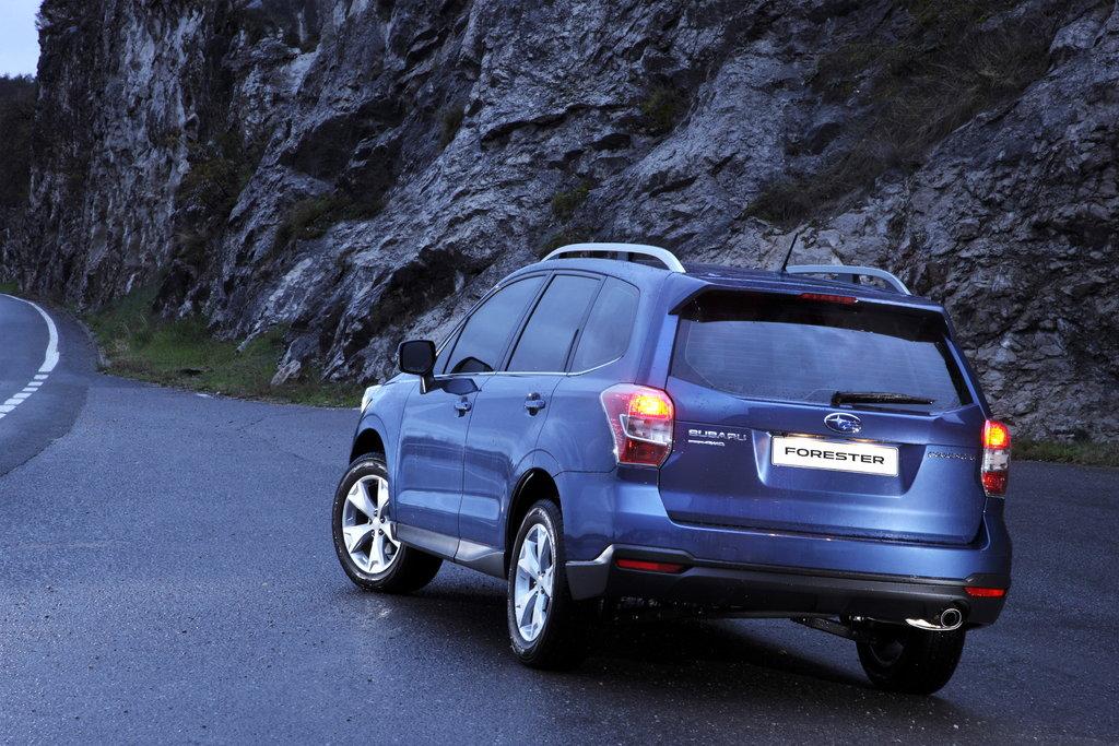 Subaru: record di vendita in USA, Canada e Australia