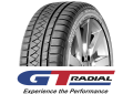 GT Radial: cambio pneumatici in radio!