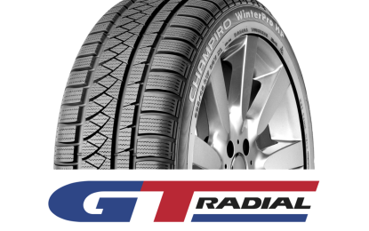 Giti Tire premiata da GM e Fiat Chrysler