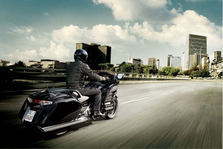 Le novità Honda 2014 al Motor Bike Expo