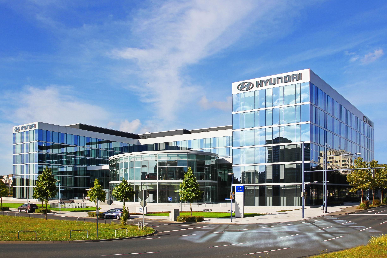 London Economics conferma l'impegno Hyundai in Europa