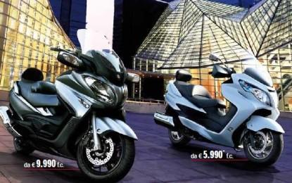 Con Suzuki il sogno può diventare realtà