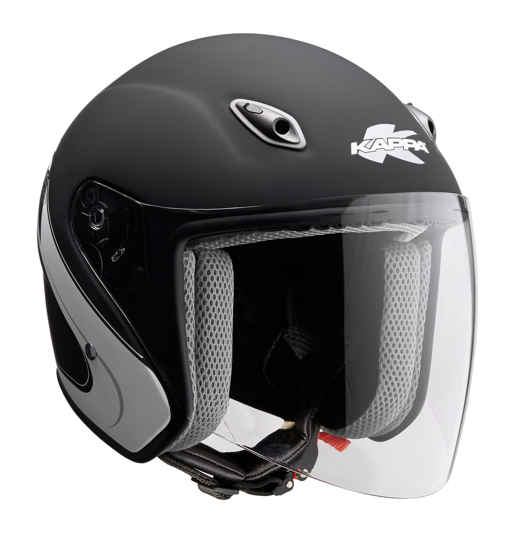 Casco Jet KV16 by KAPPA