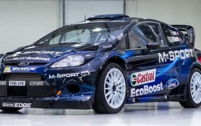 I partner di Sparco pronti per il WRC 2014