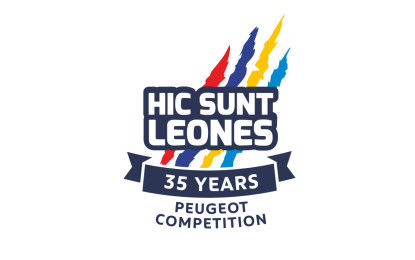 Peugeot Competition 2014